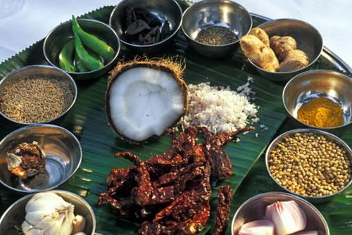 Индийская кухня кулинарные традиции